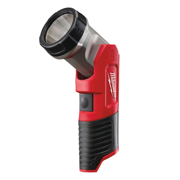 Milwaukee M12 T-LED-0 LED svítilna