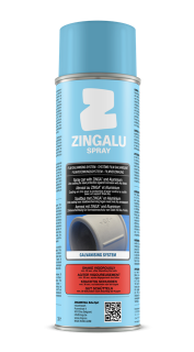 ZINGALU SPRAY 500 ml