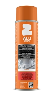 ALU SPRAY 500 ml