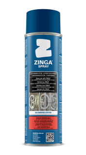 ZINGA SPRAY 500 ml